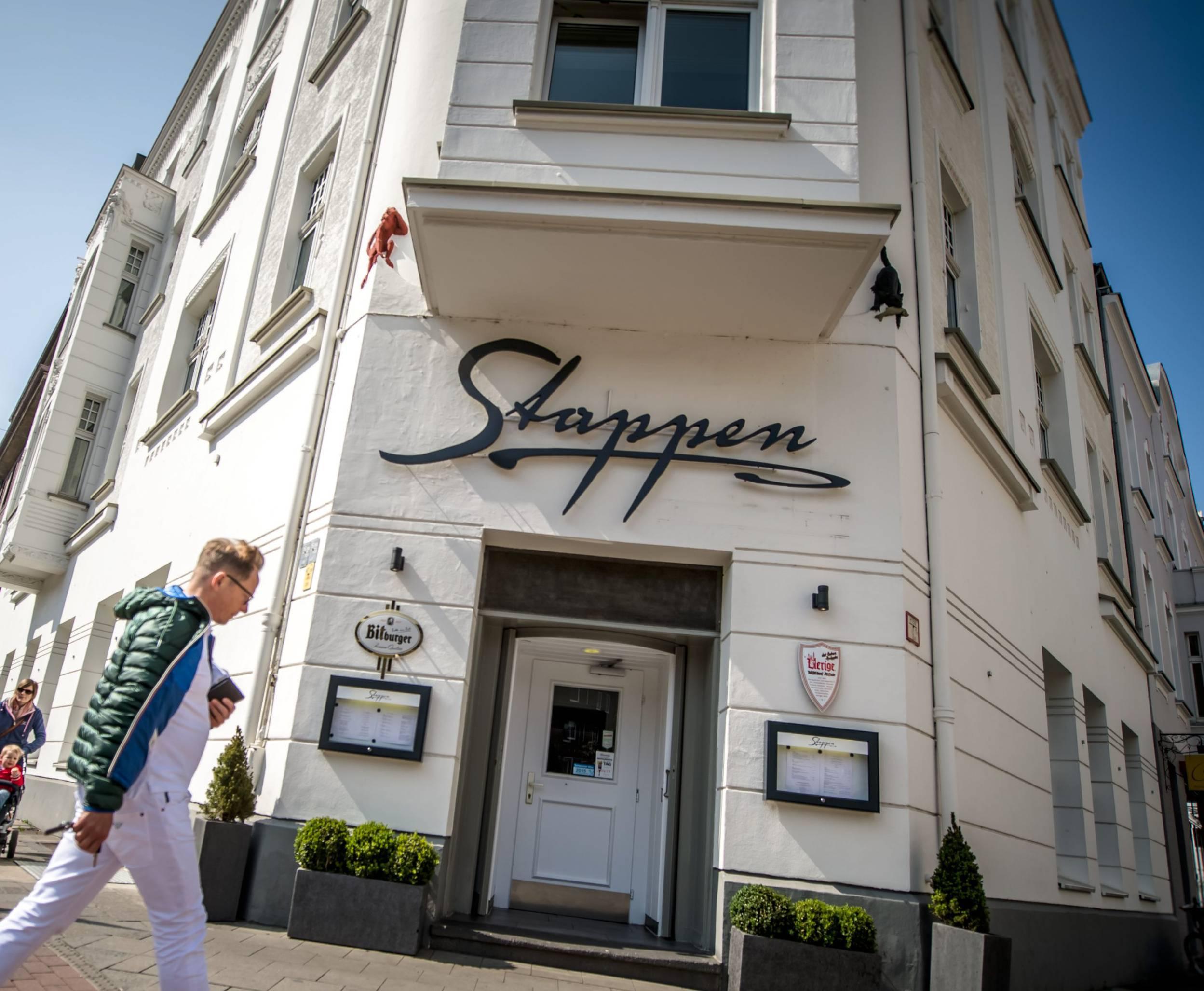 Romantische Restaurants In Dusseldorf Zum Valentinstag 2019