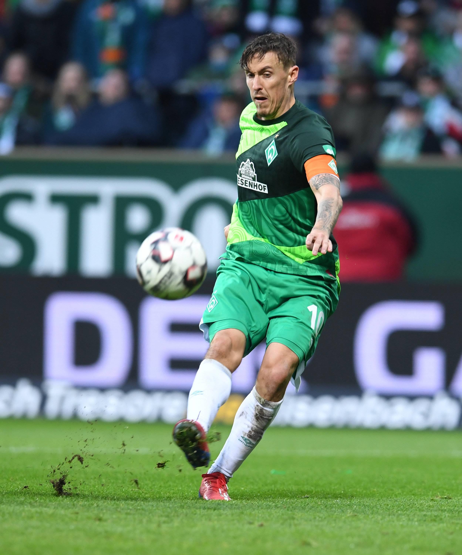 Bundesliga 18 19 Werder Bremen Gegen Fc Augsburg Die Bilder Des Spiels