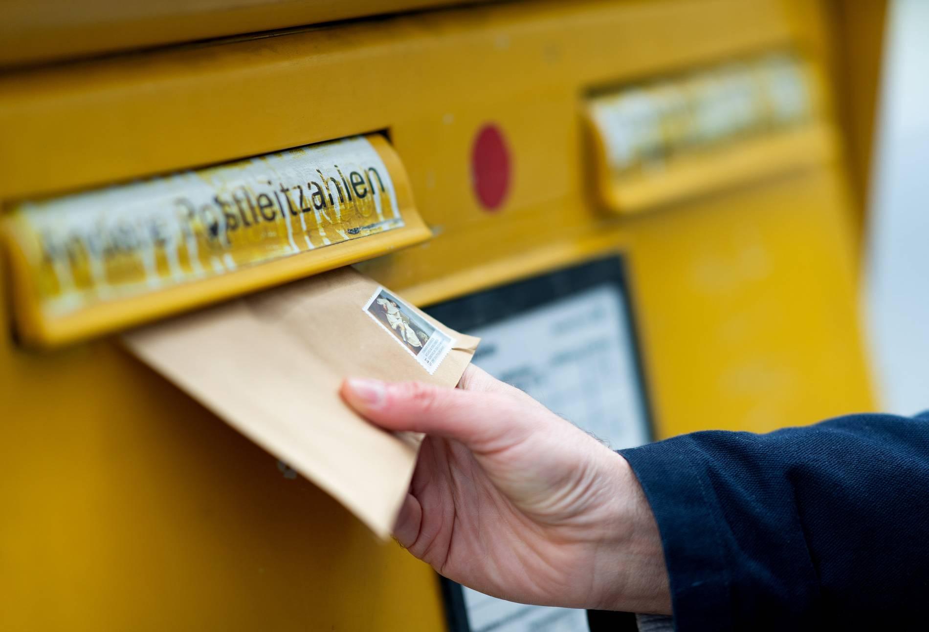 Deutsche Post Porto Für Briefe Wird 2019 Teurer Als Erwartet