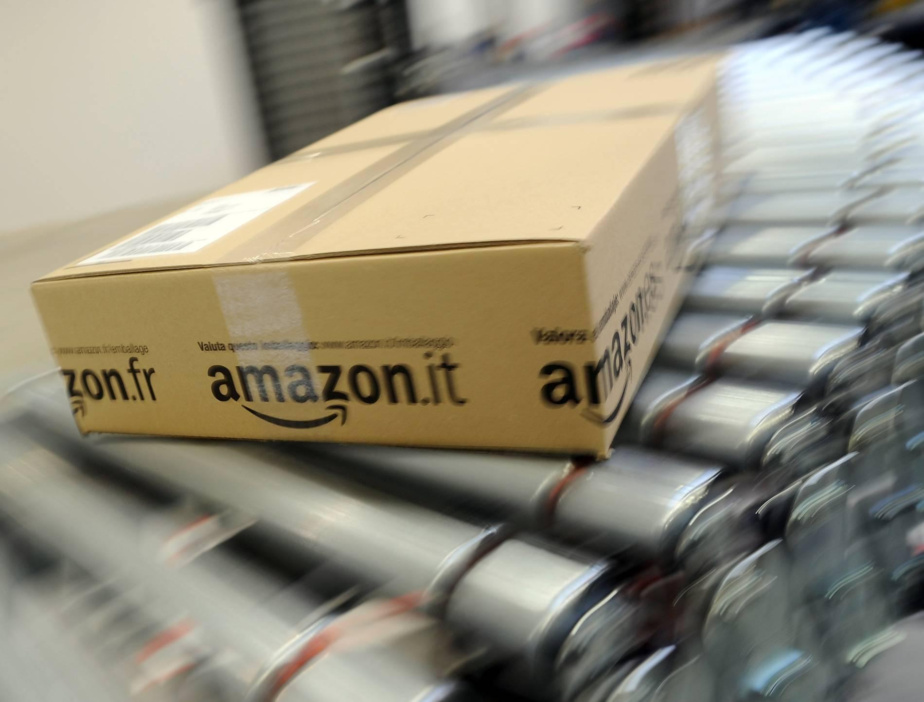 Verbraucherzentrale NRW - Ungewollte Amazon-Pakete: Das müssen Empfänger beachten