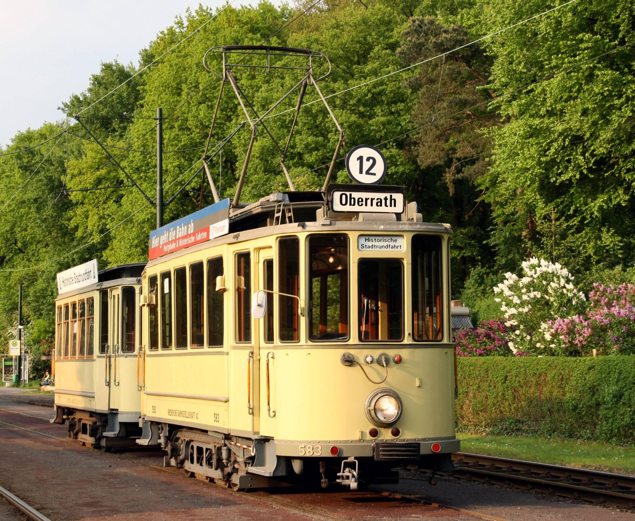 Deutsche Rheinbahn