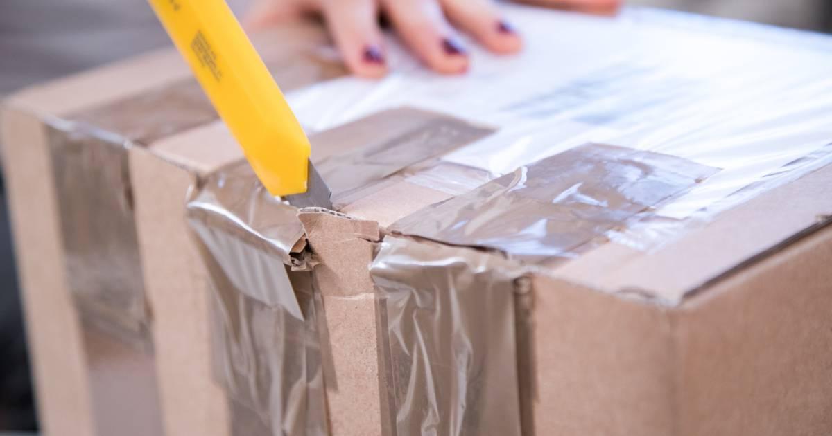 Amazon Paket Ohne Bestellung