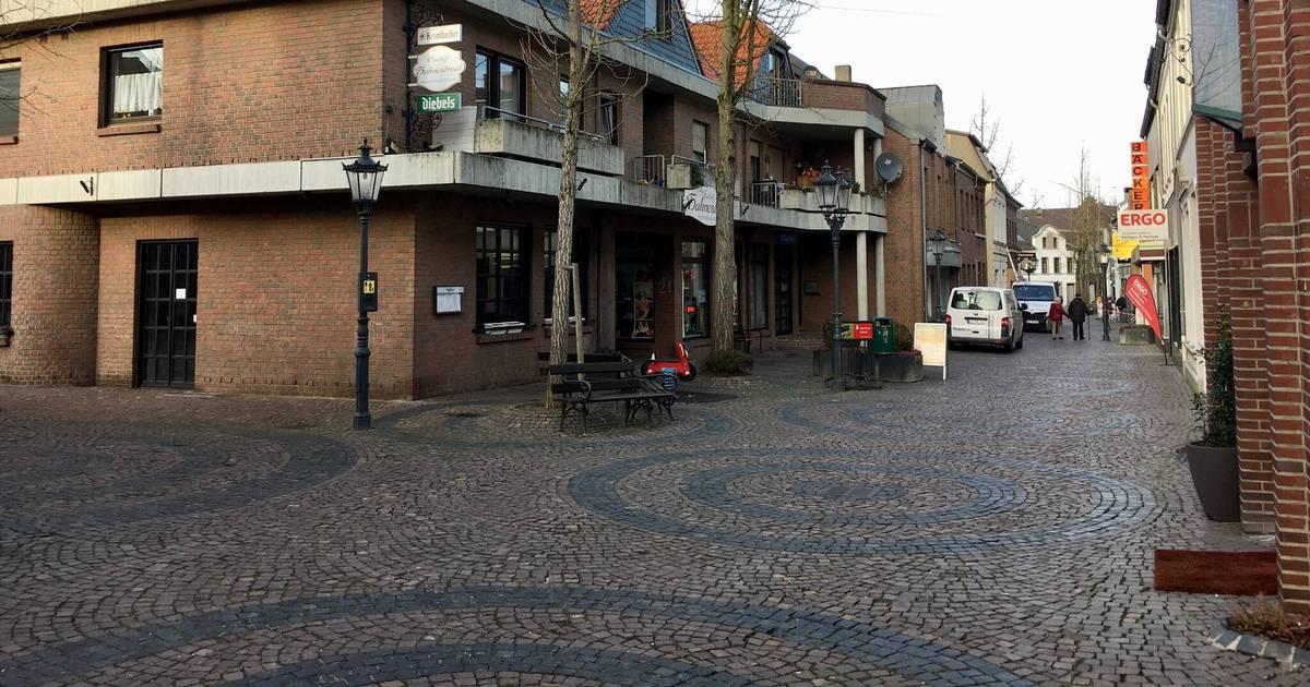 Brutale Tat in Breyell: Drei Männer sollen 24-Jährige in Fußgängerzone vergewaltigt haben