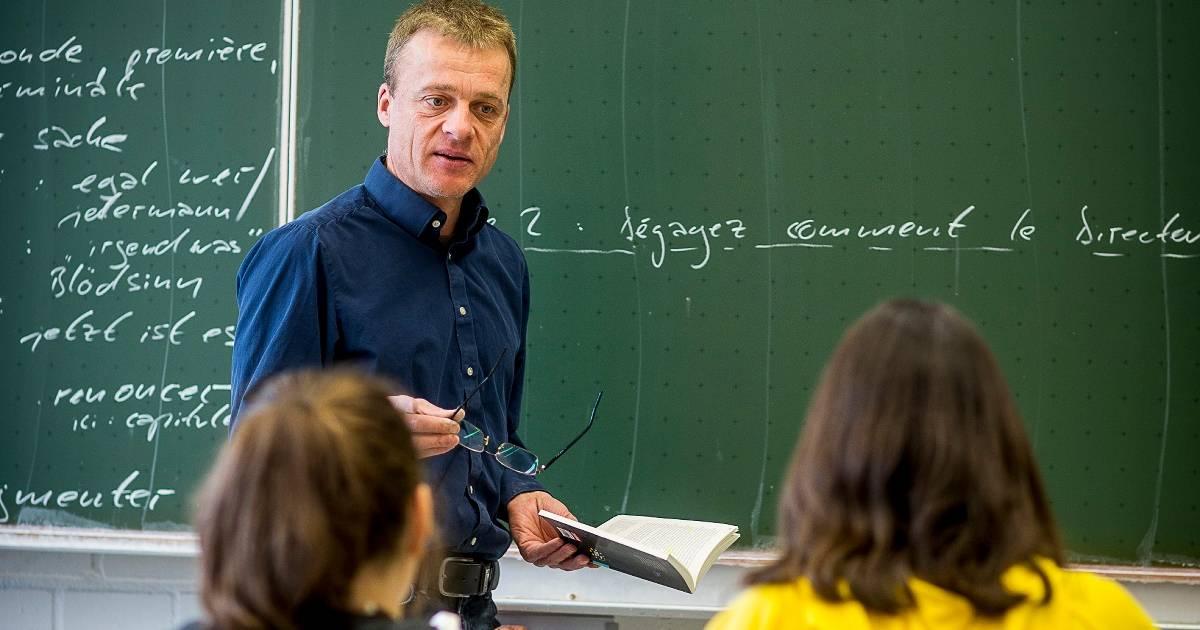 Düsseldorf: Zu viele Kinder wechseln aufs Gymnasium