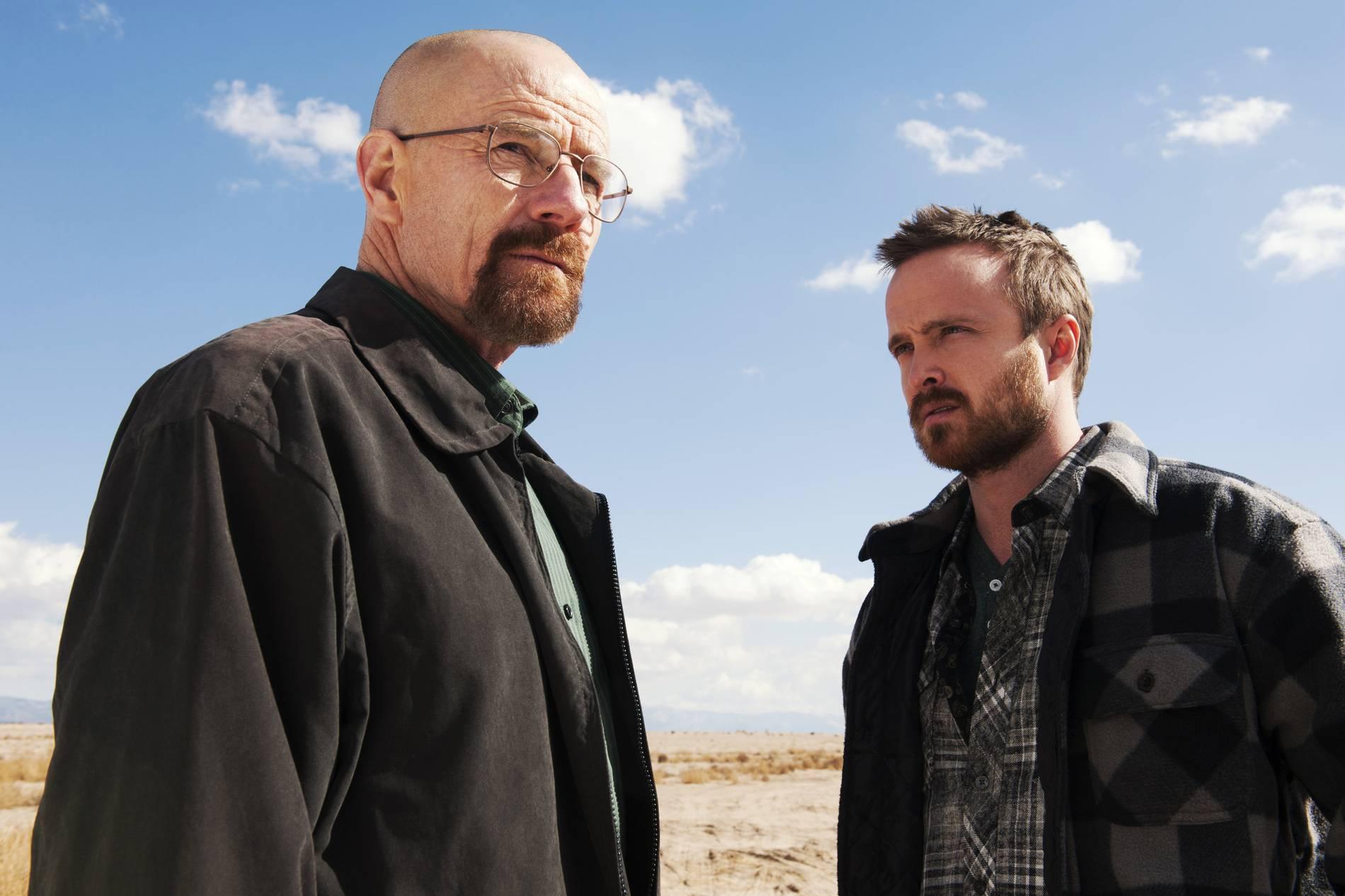 Breaking Bad Film Fortsetzung Mit Jesse Pinkman Auf Netflix