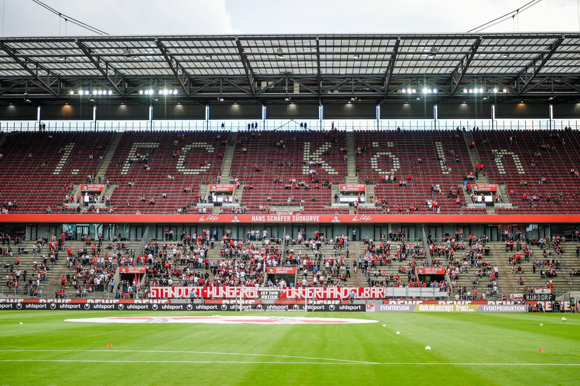 1 Fc Köln Manfred Schmid Kehrt Als Chefscout Zum Fc Zurück