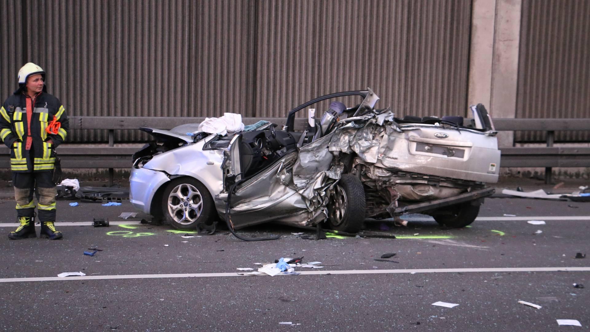 Köln Unfall Heute