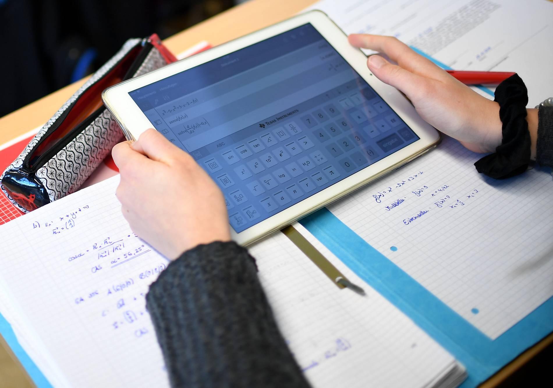 Bundestag macht Weg für den Digitalpakt Schule frei