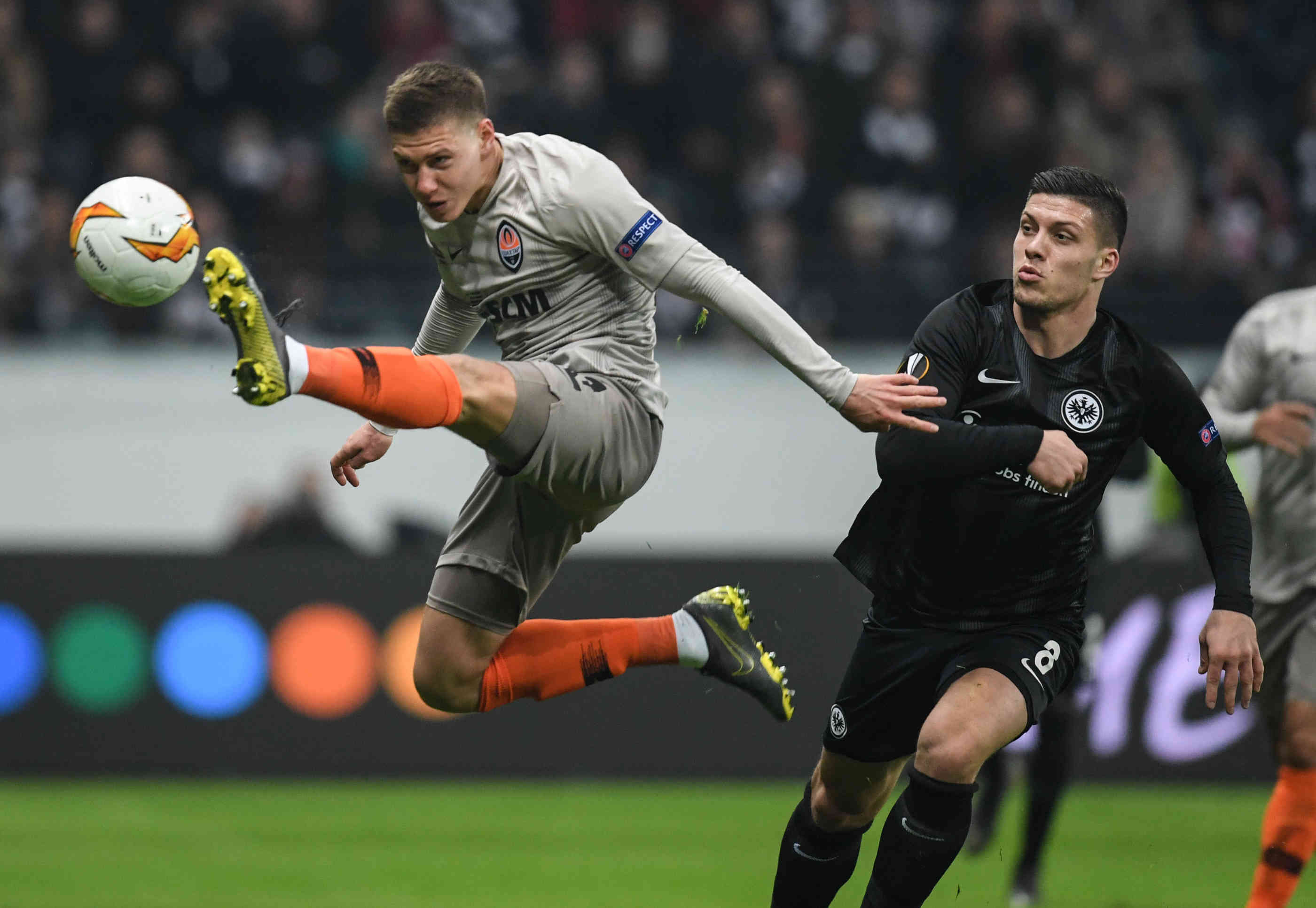 Eintracht Donezk