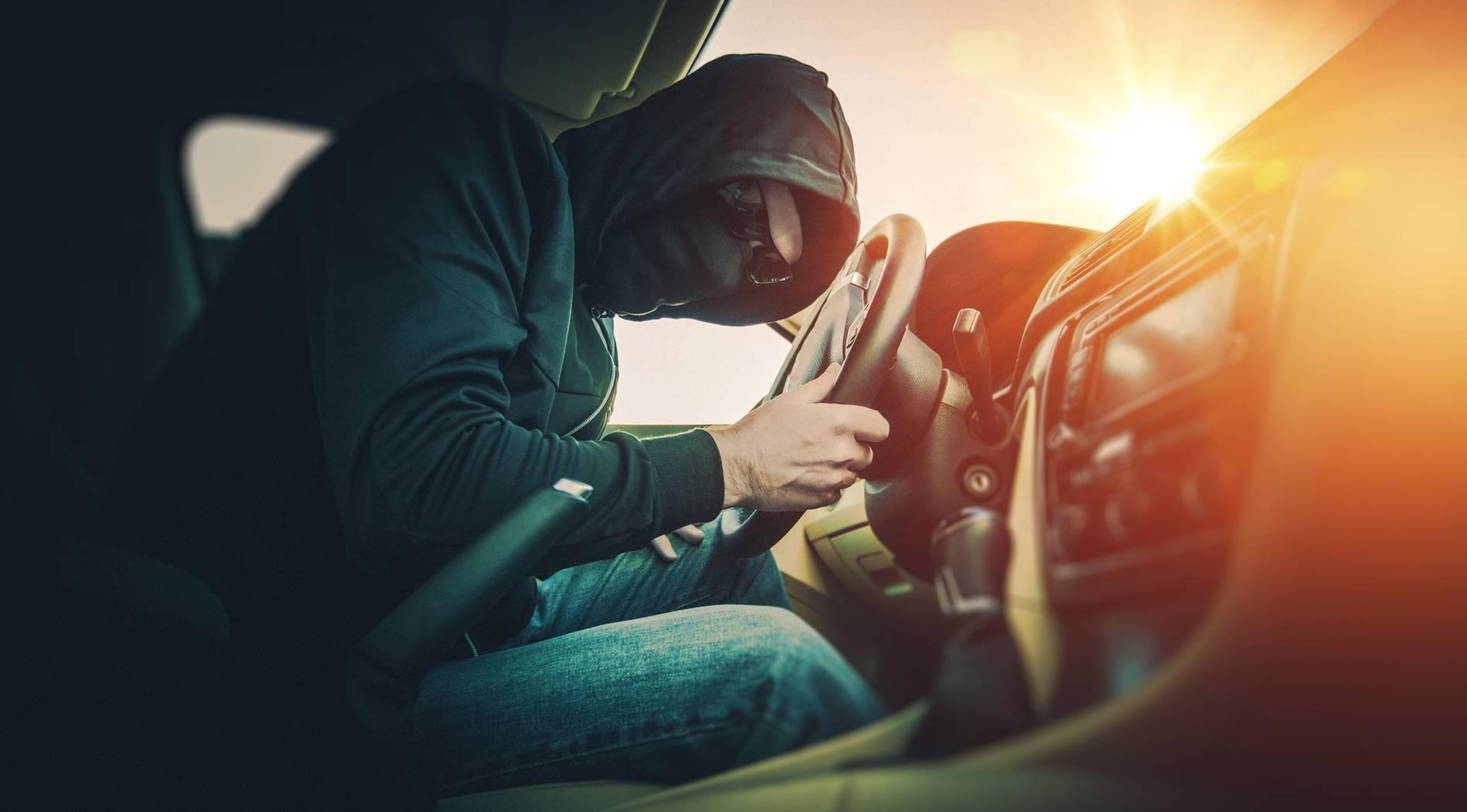 """Schlüssel """"abschirmen"""" schützt vor intelligentem Autodiebstahl"""