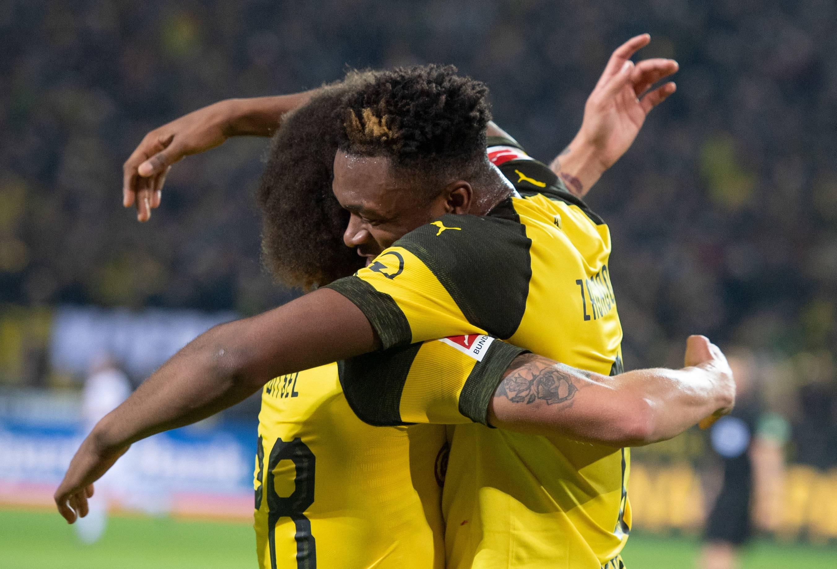 Dortmund Bayer