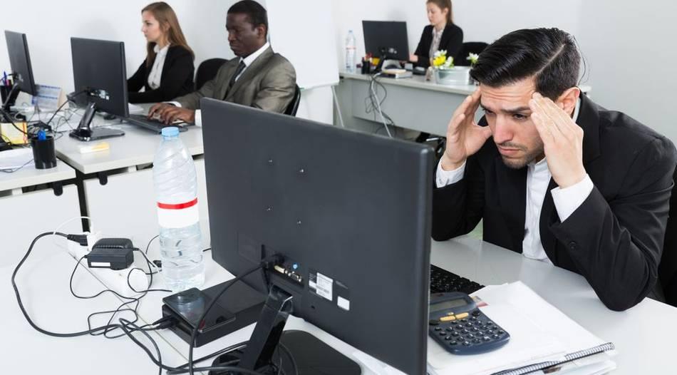 Bürotrends - schaden oder helfen sie?