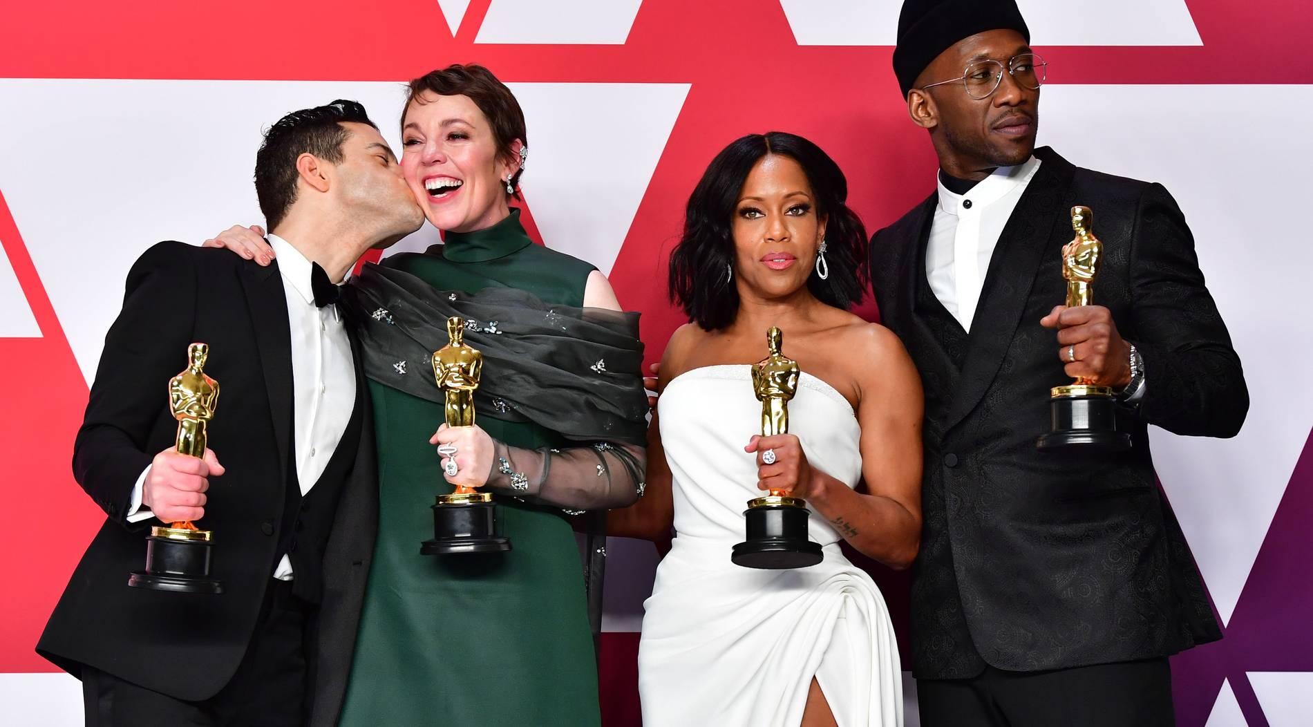Die Oscars stecken in der Selbstfindung