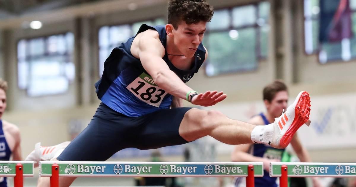 Bayer Uerdingen Leichtathletik