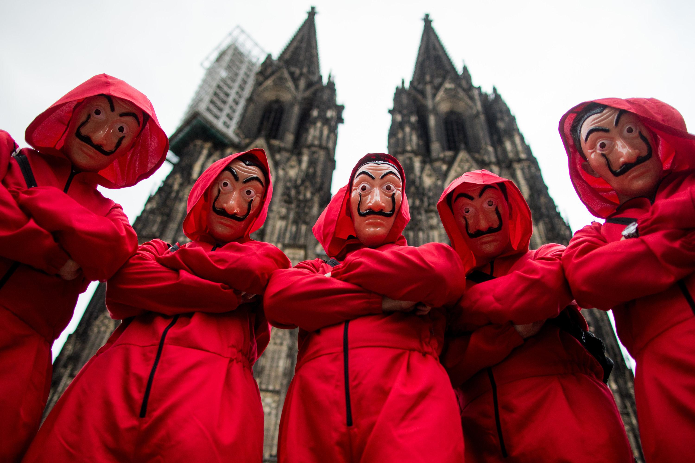uk billig verkaufen großer Rabatt Wählen Sie für echte Karneval 2019: Diese Kostüme suchte NRW am häufigsten bei Google