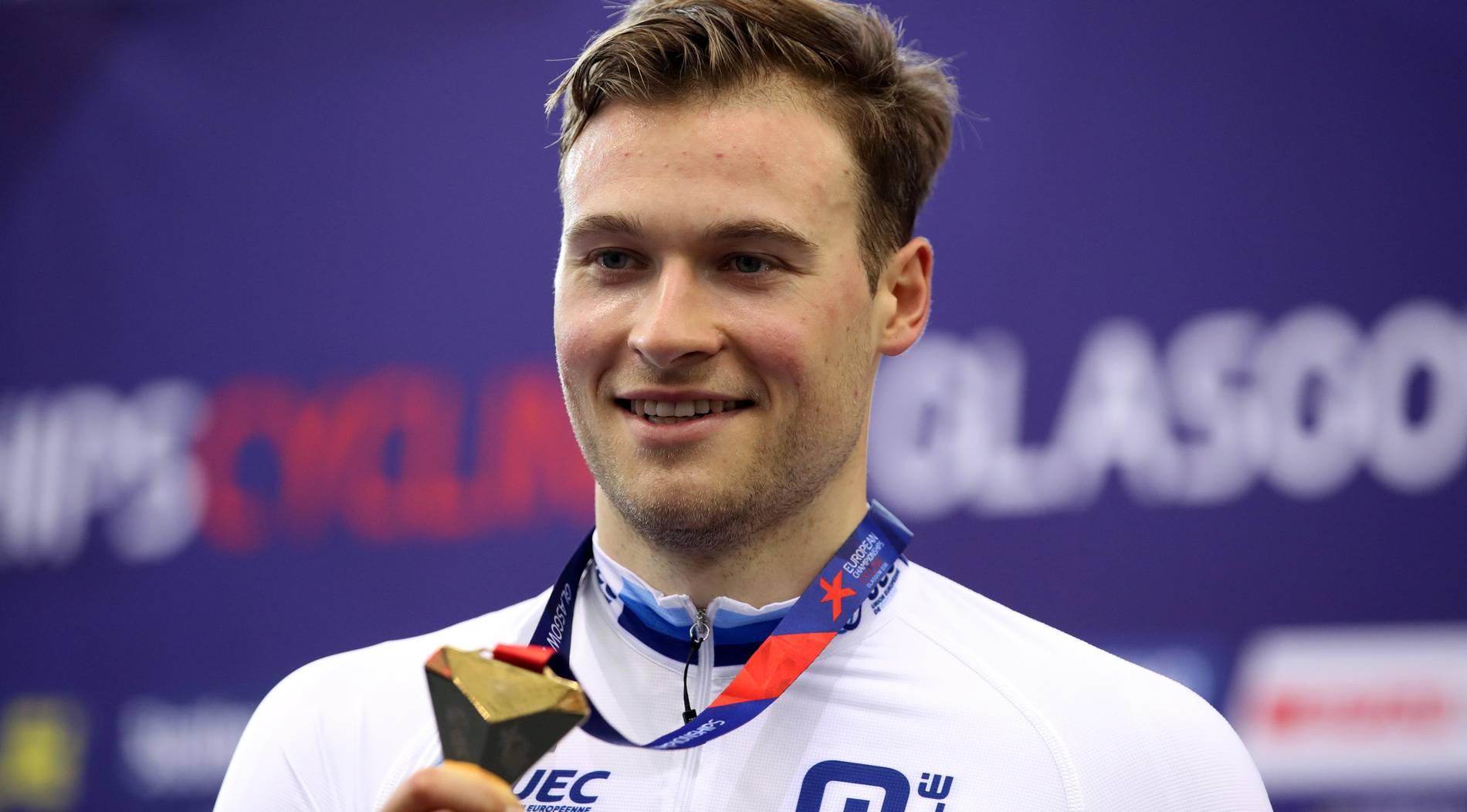 Bötticher holt Bronze - Friedrich auf Medaillenkurs
