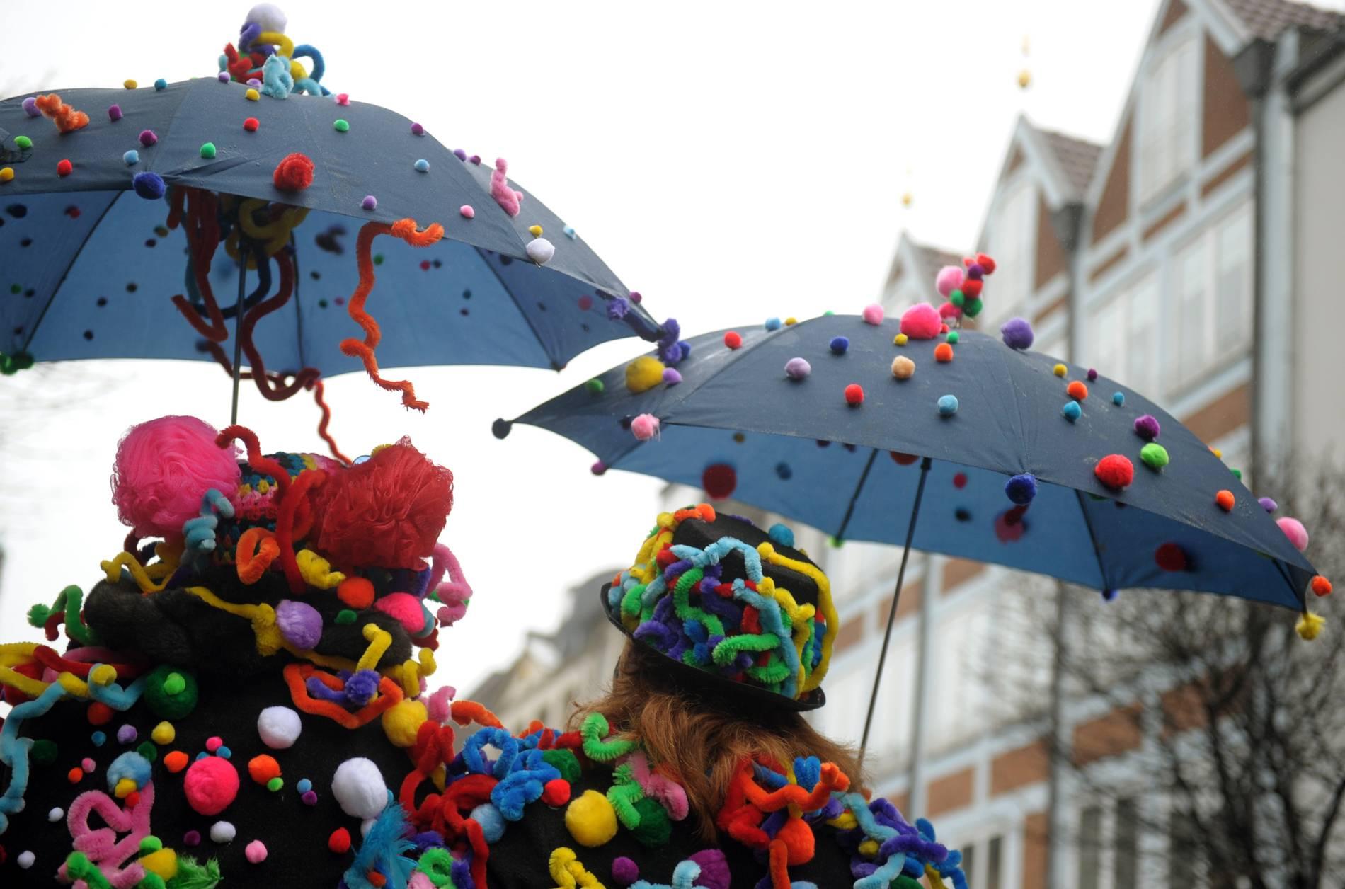 Sturm Karneval