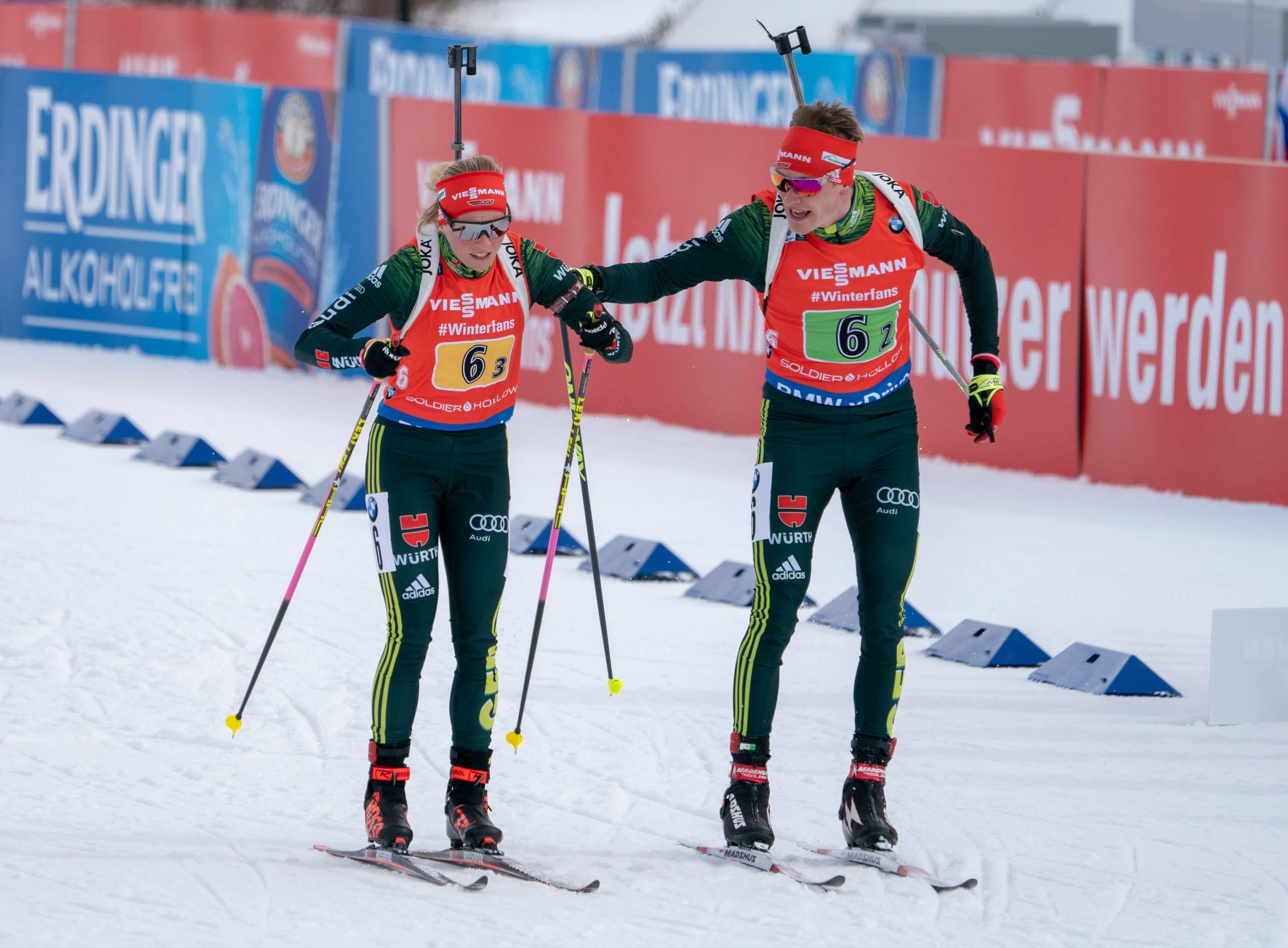 biathlon wm 2019 zeitplan