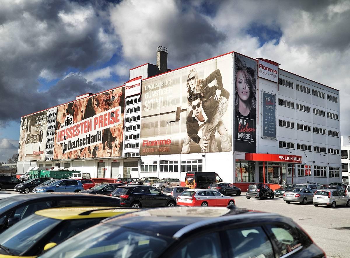 Möbelhaus Politik In Erkrath Diskutiert Ankauf