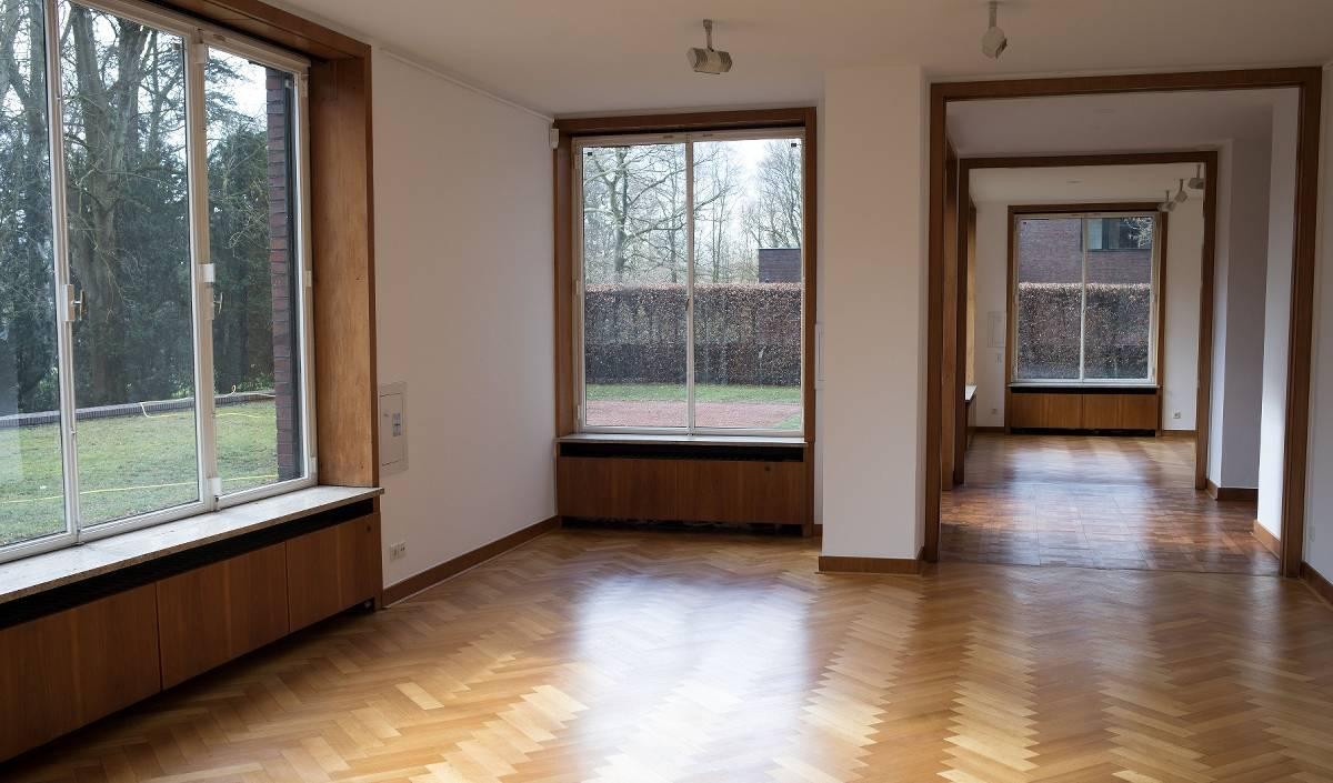 Haus Lange Haus Esters In Krefeld Nach Zweijähriger Sanierung
