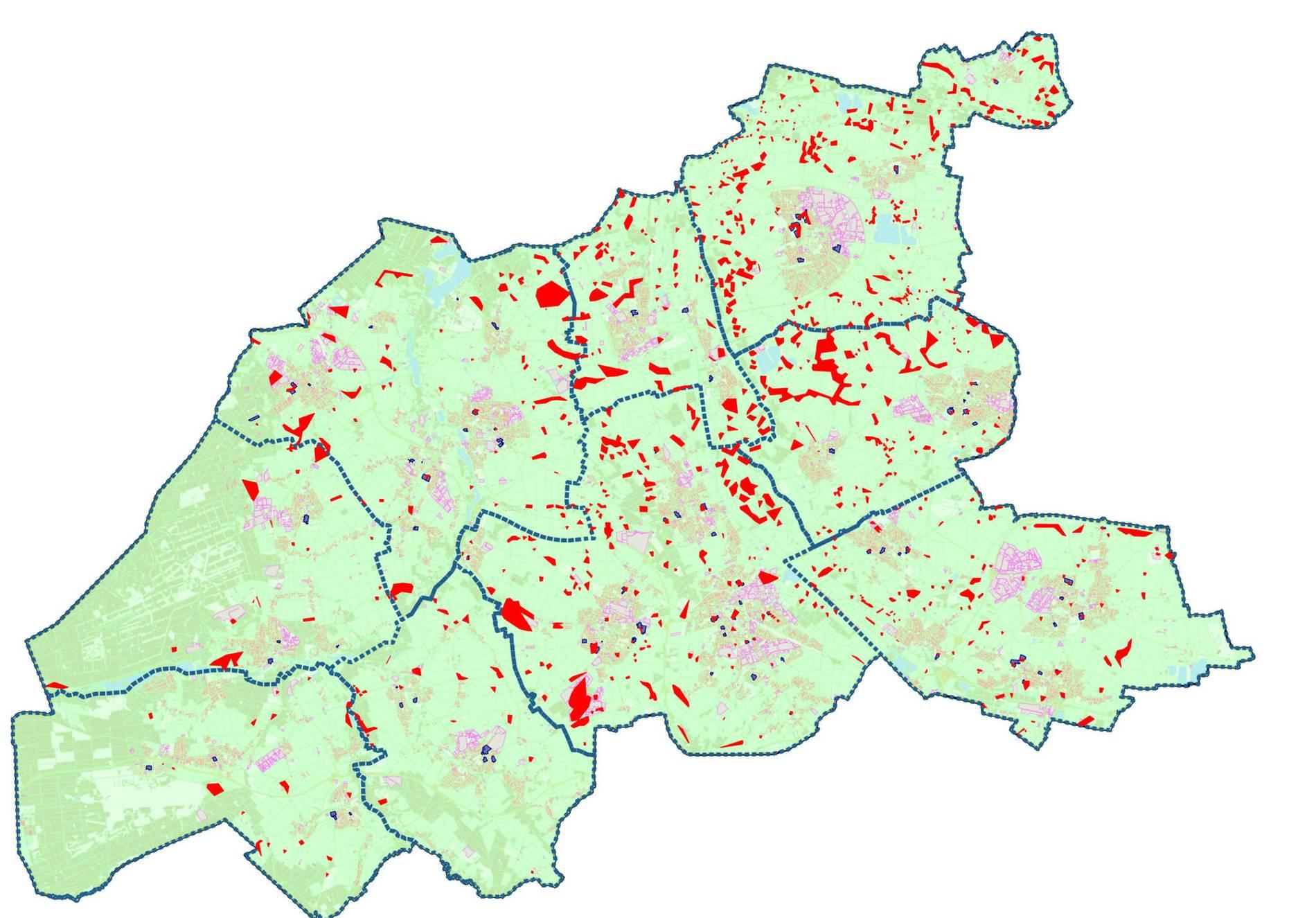 Breitbandausbau Der Unterversorgten Gebiete Im Kreis Viersen
