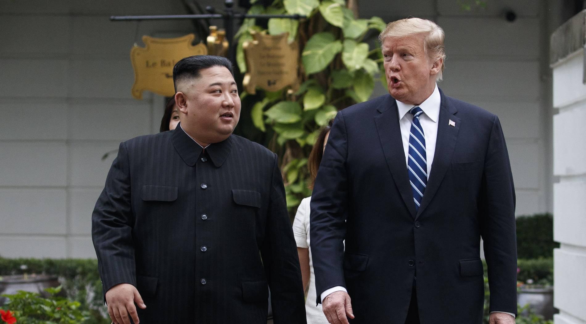 Nordkorea erwägt neue Atomtests und Ende der Verhandlungen mit USA