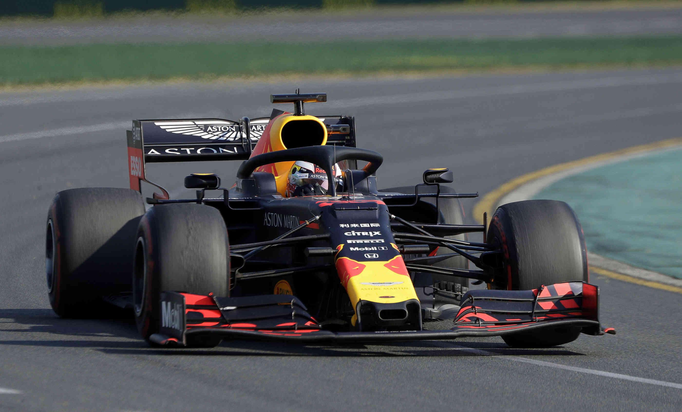 Formel 1 Australien