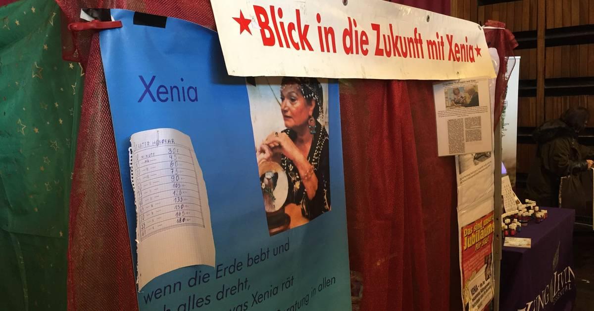 Esoterikmesse in Köln: Hogwarts für Erwachsene