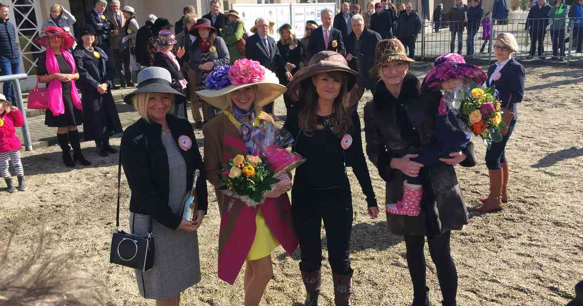 Ladies De Krefeld