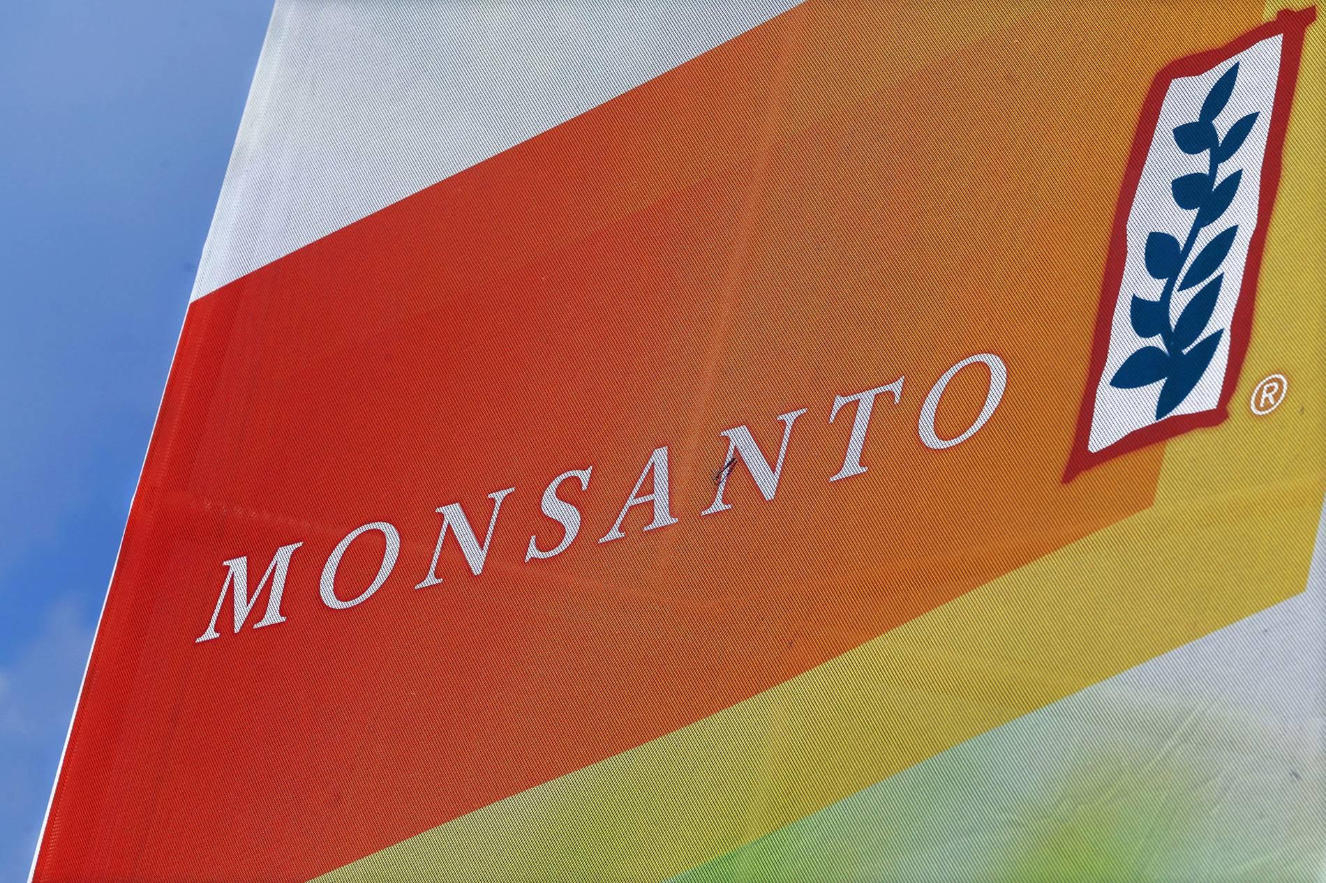 Bayer-Aktie bricht nach Glyphosat-Urteil ein