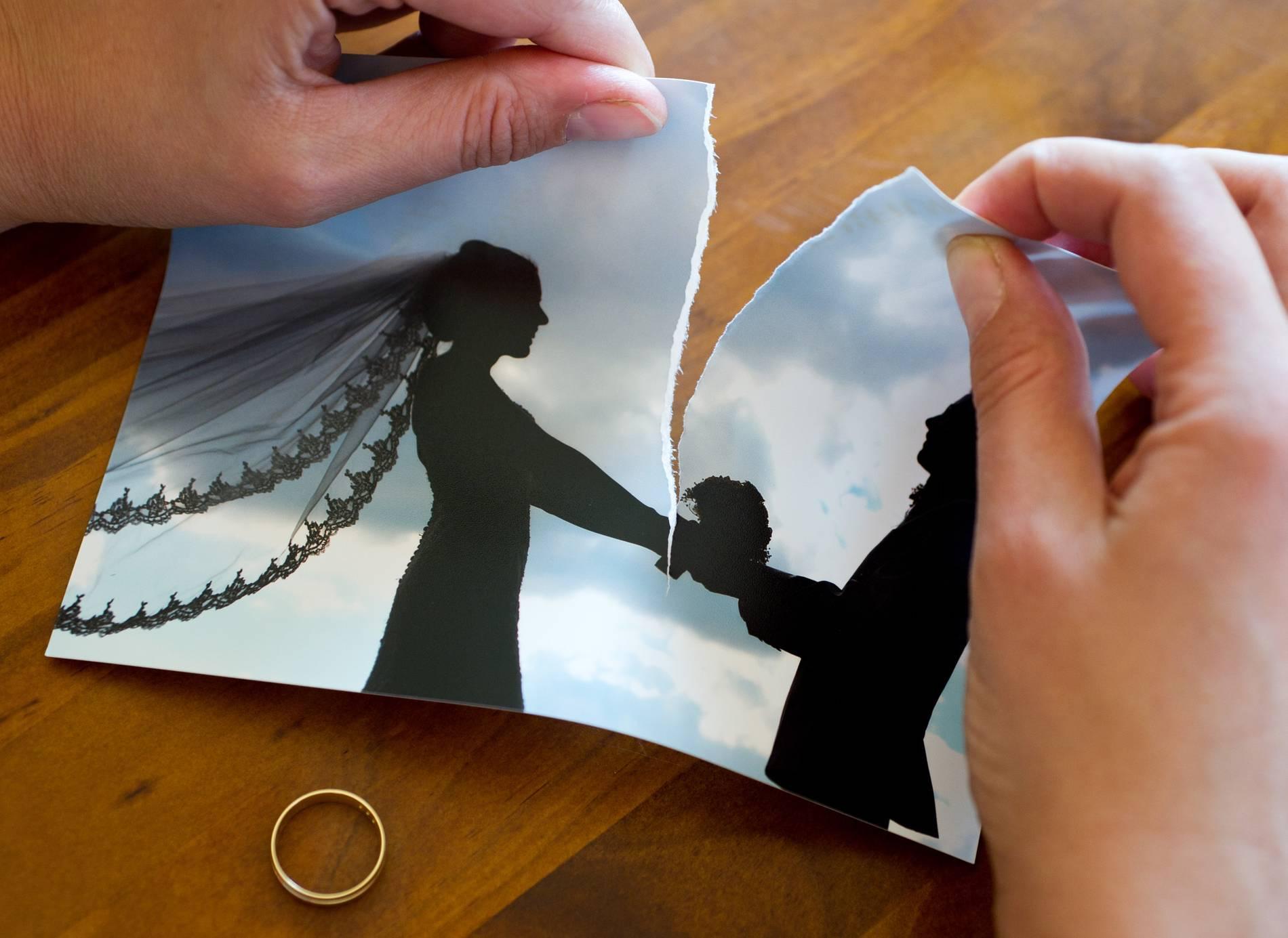 Wie schnell nach einer Scheidung mit dem Dating beginnen