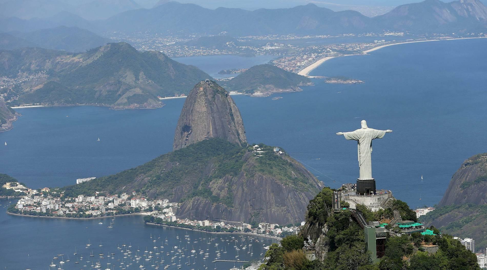 Rios Bürgermeister rechnet knallhart mit Machenschaften am Zuckerhut ab