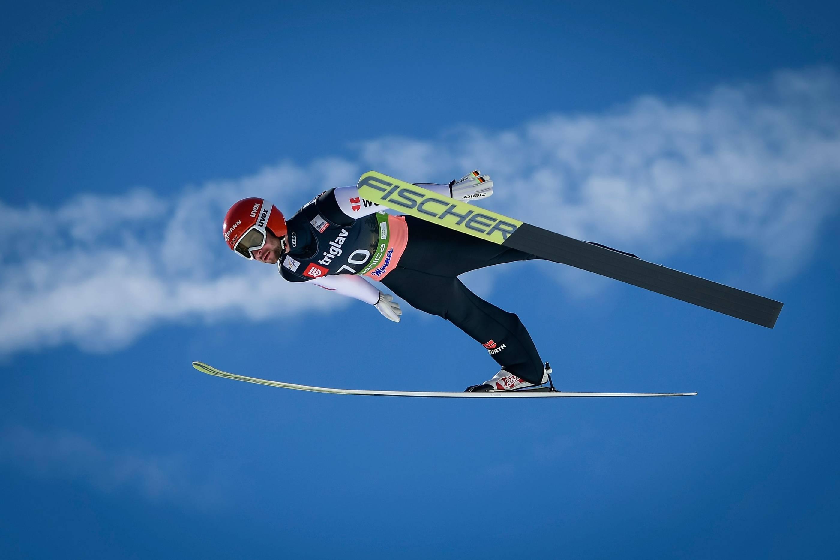 Skispringen Termine 2021/19