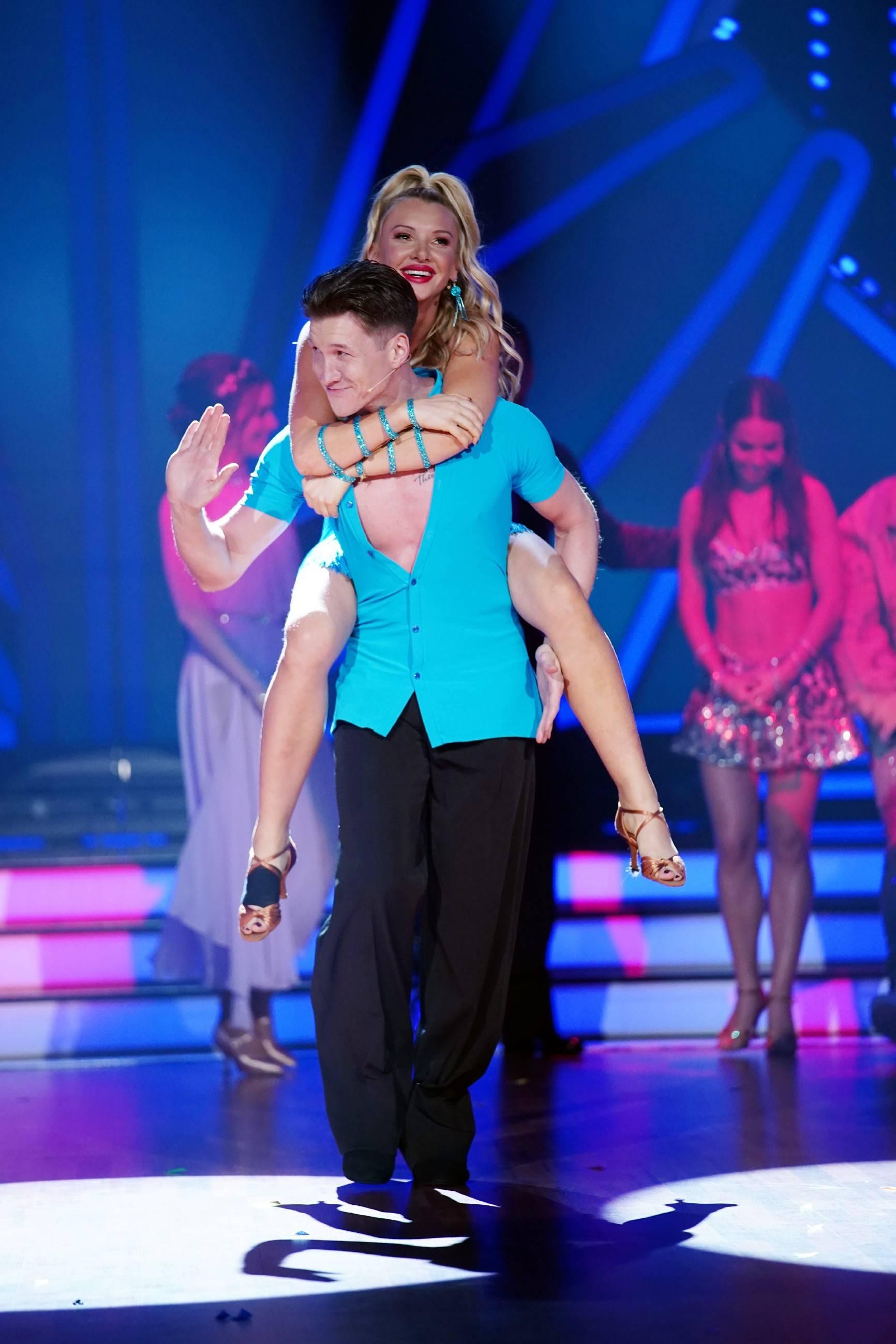 Jan Hartmann LetS Dance
