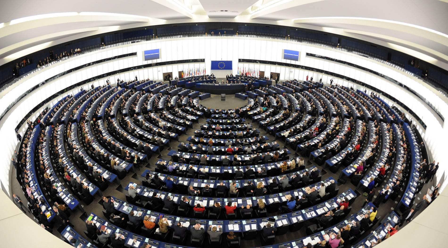 EU-Wahl: Kein Schutz gegen doppelte Stimmabgabe