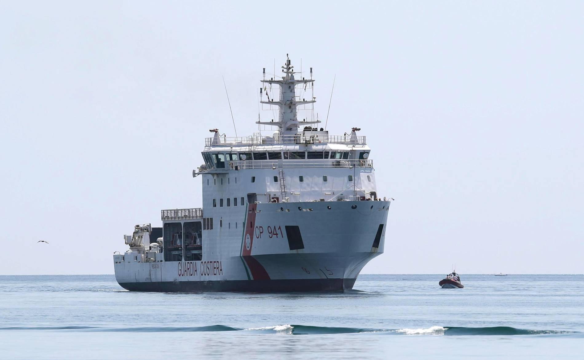 Migranten vor Gericht in Malta