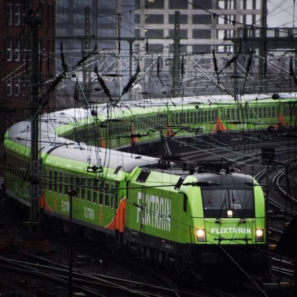 Zugverbindung Köln Düsseldorf