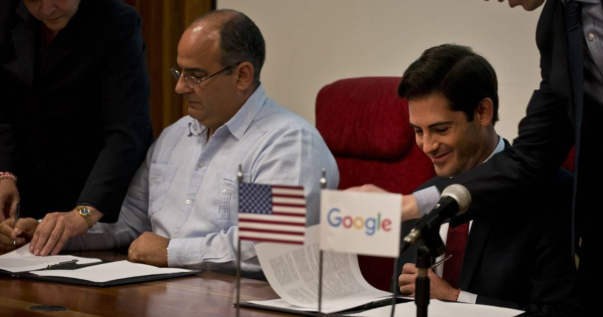 Besserer Internetzugang: Kuba und Google verhandeln über Kooperation