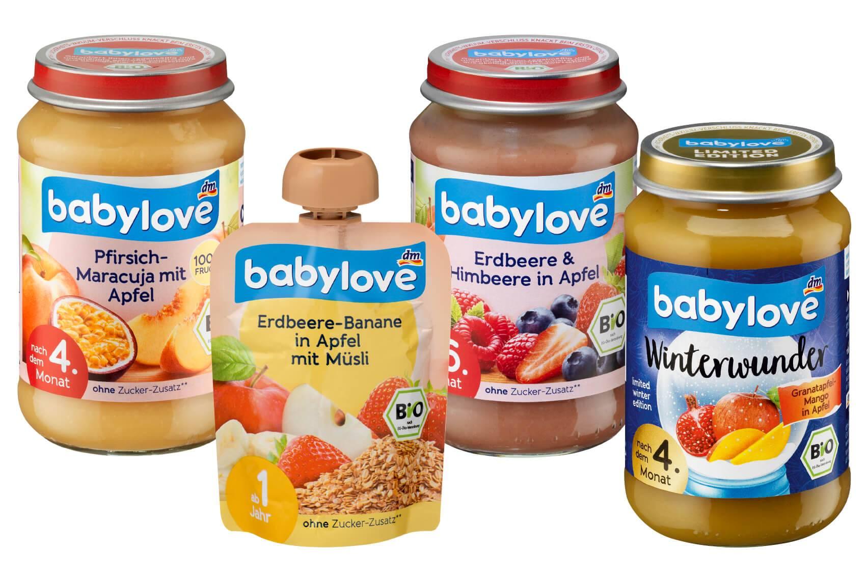 Vergiftete Babynahrung Deutschland