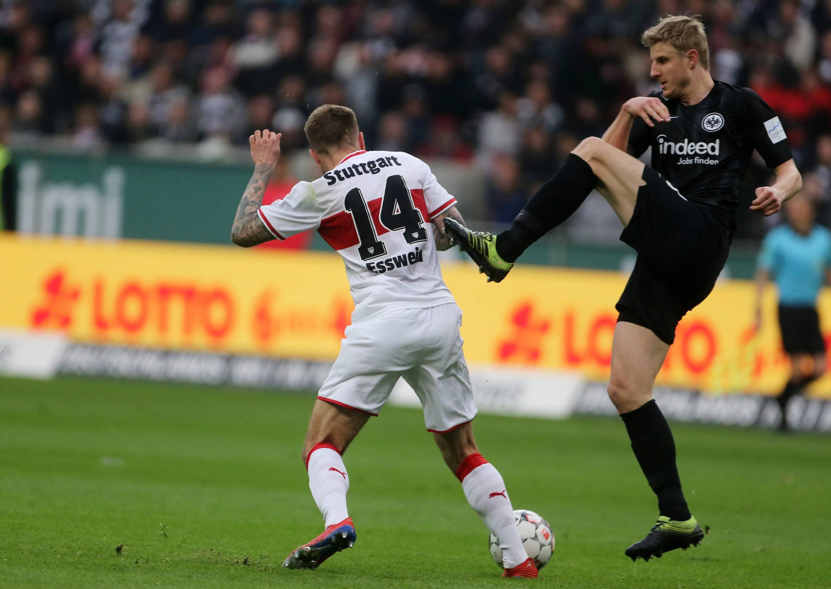 Hannover 96 Gegen Schalke