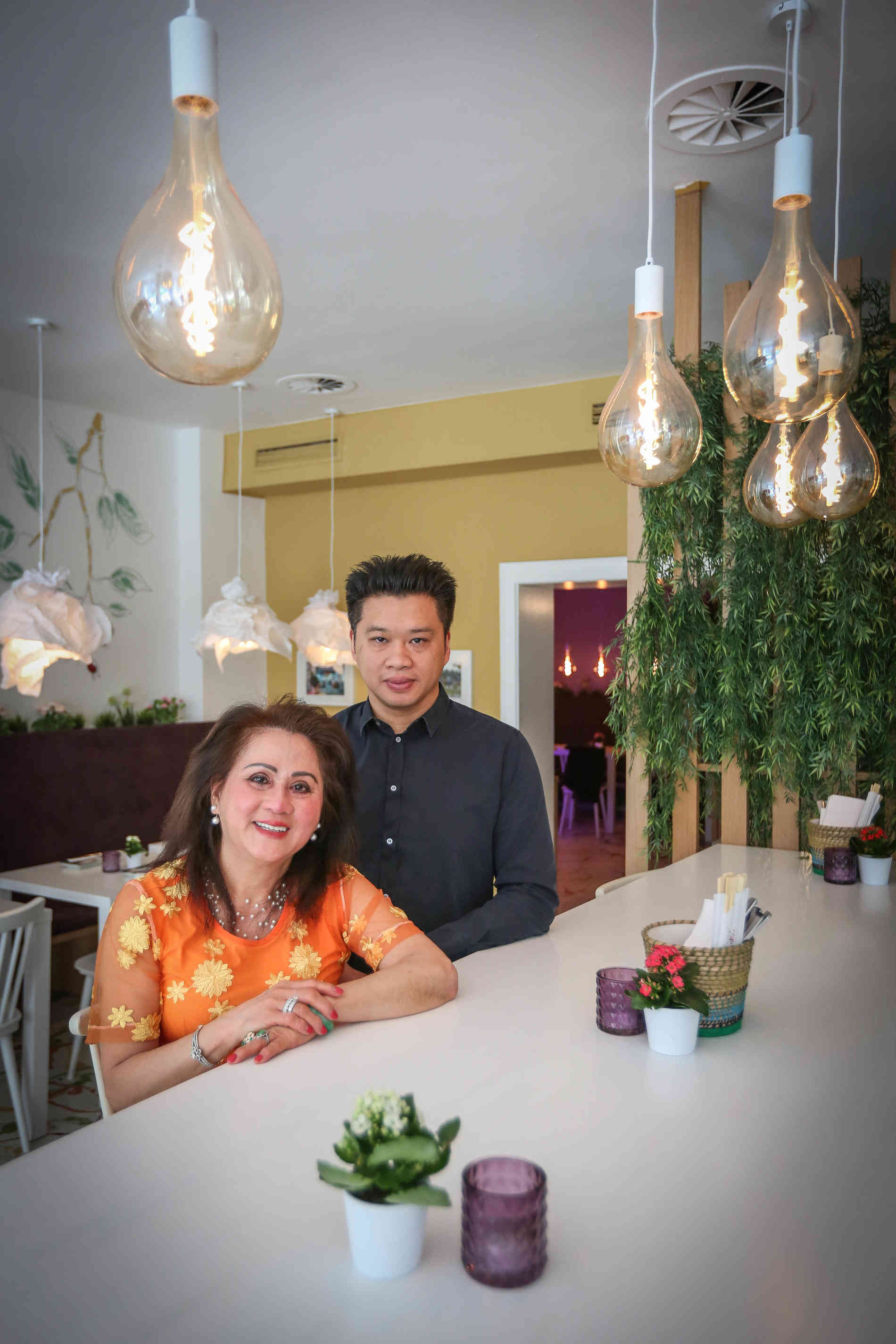 Vietnamese Dating-Kultur