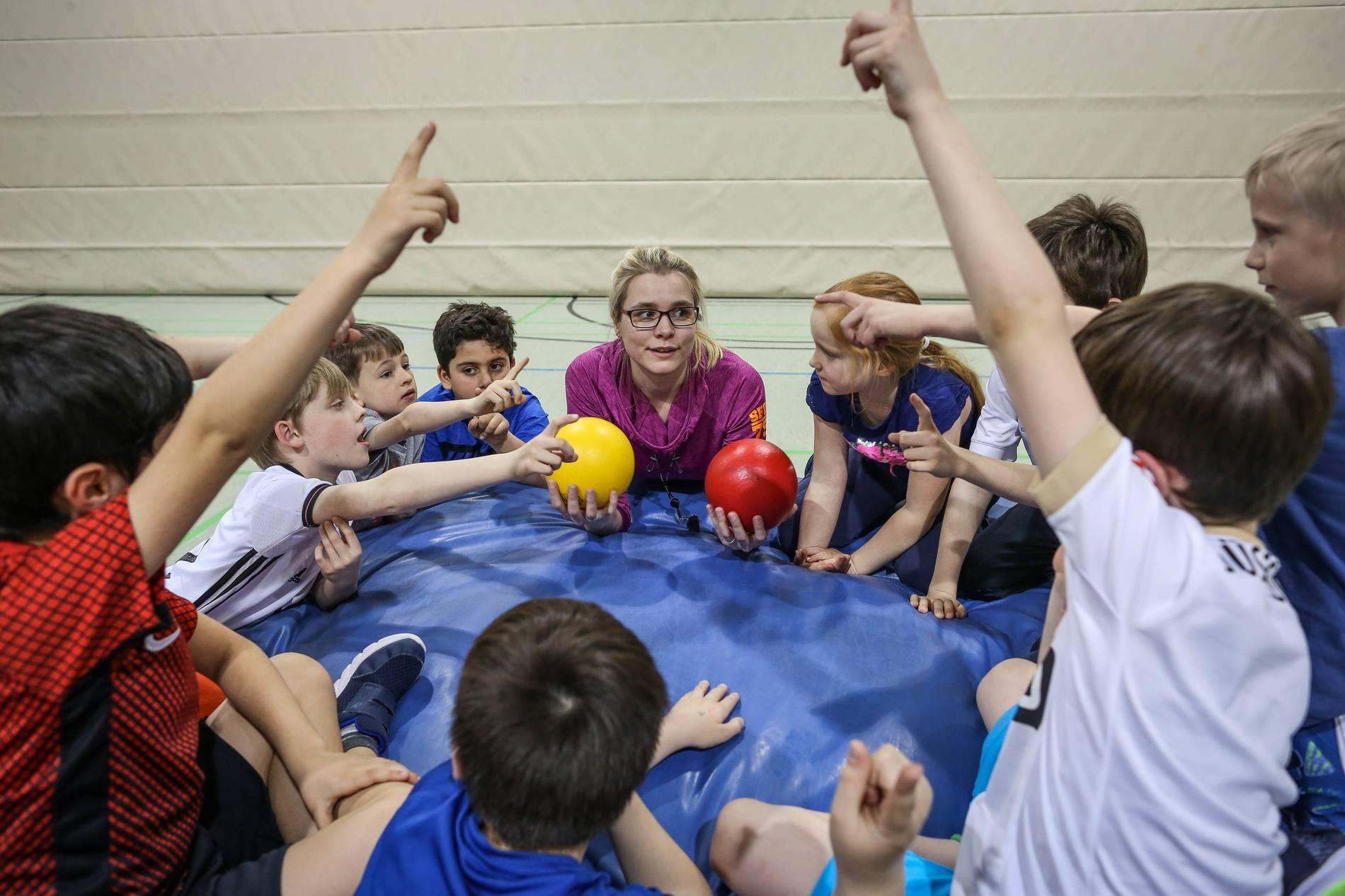 Sportkauffrau Ausbildung