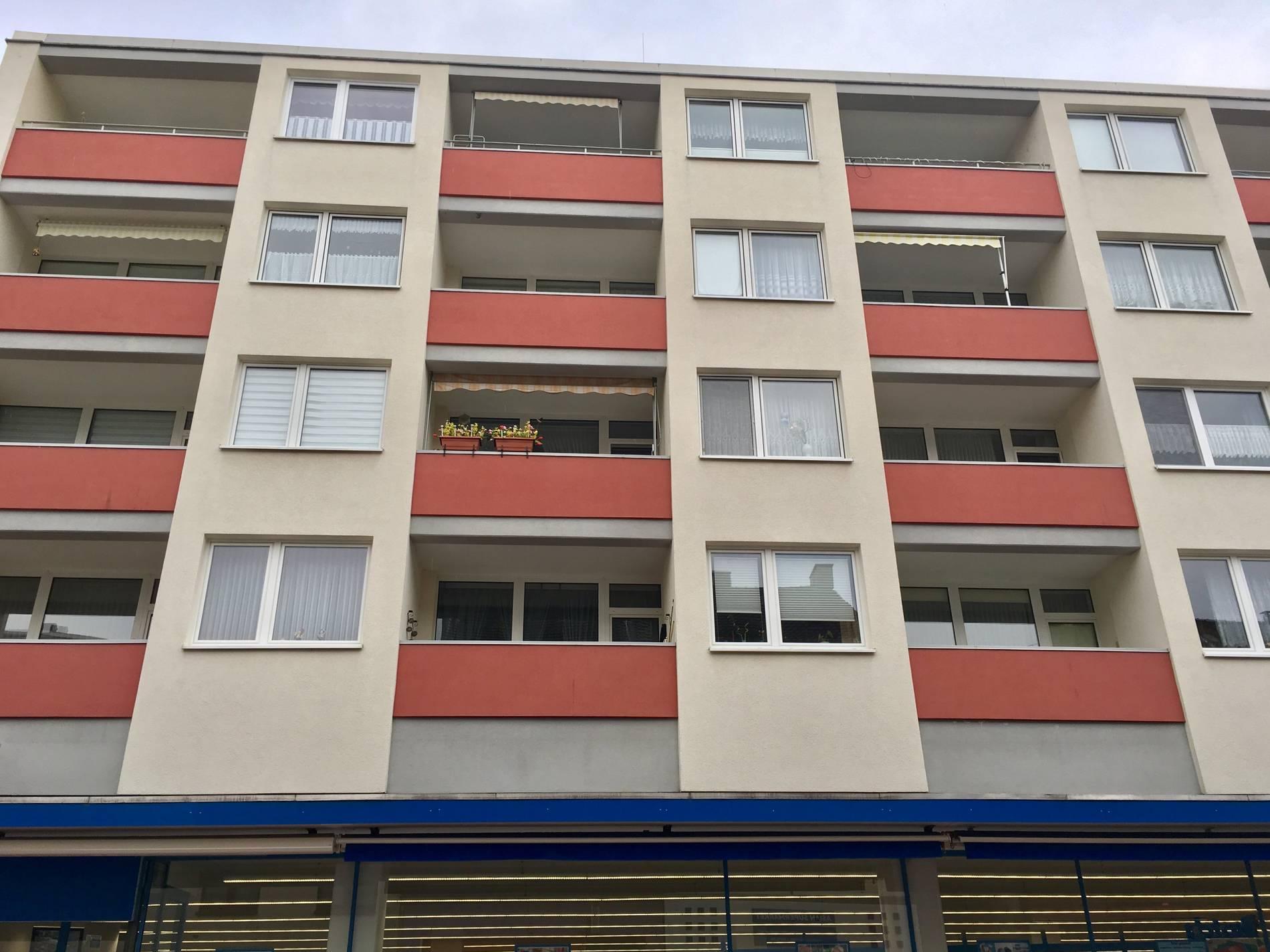 Mietwohnungen In Leverkusen