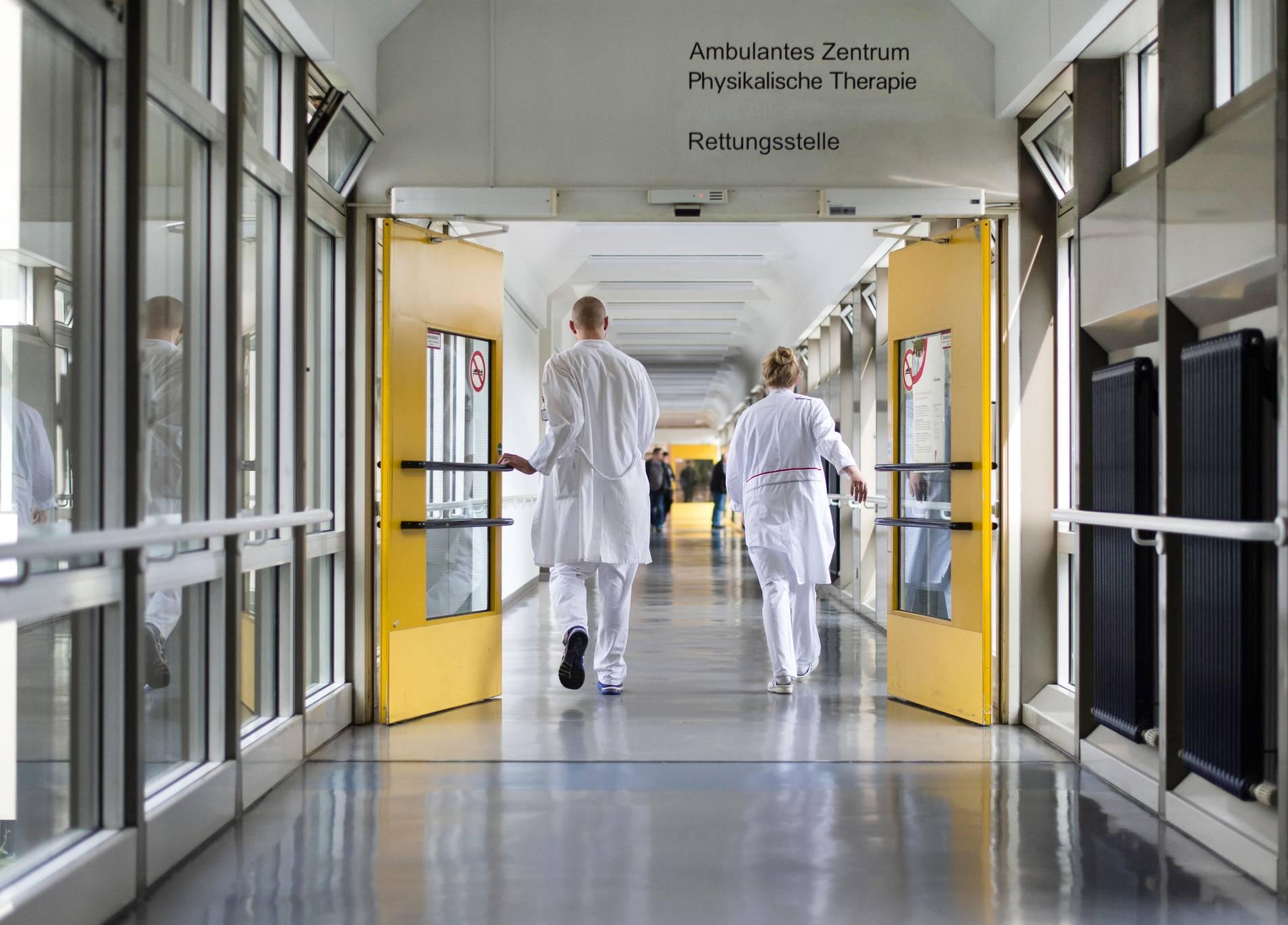 Neue Hüftgelenke oder Knieglenke: Das sind gute Kliniken, denen Sie vertrauen können