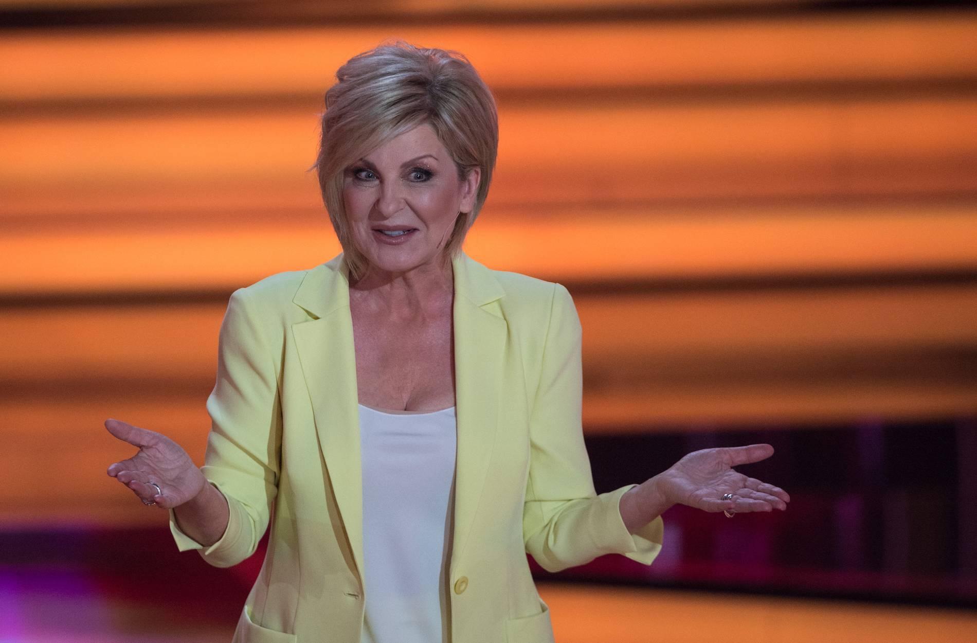 Aus für Willkommen bei Carmen Nebel: Schlagerstar beendet ZDF-Show