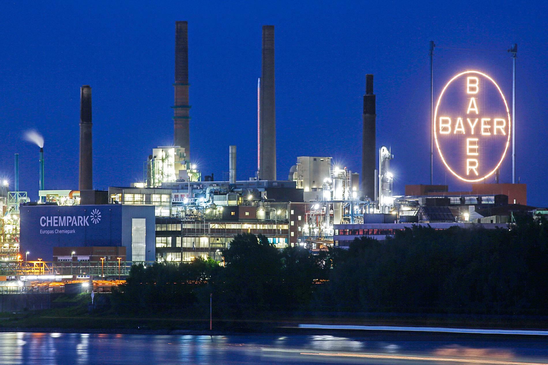 Konzernpläne: Bayer will 4500 Stellen in Deutschland abbauen