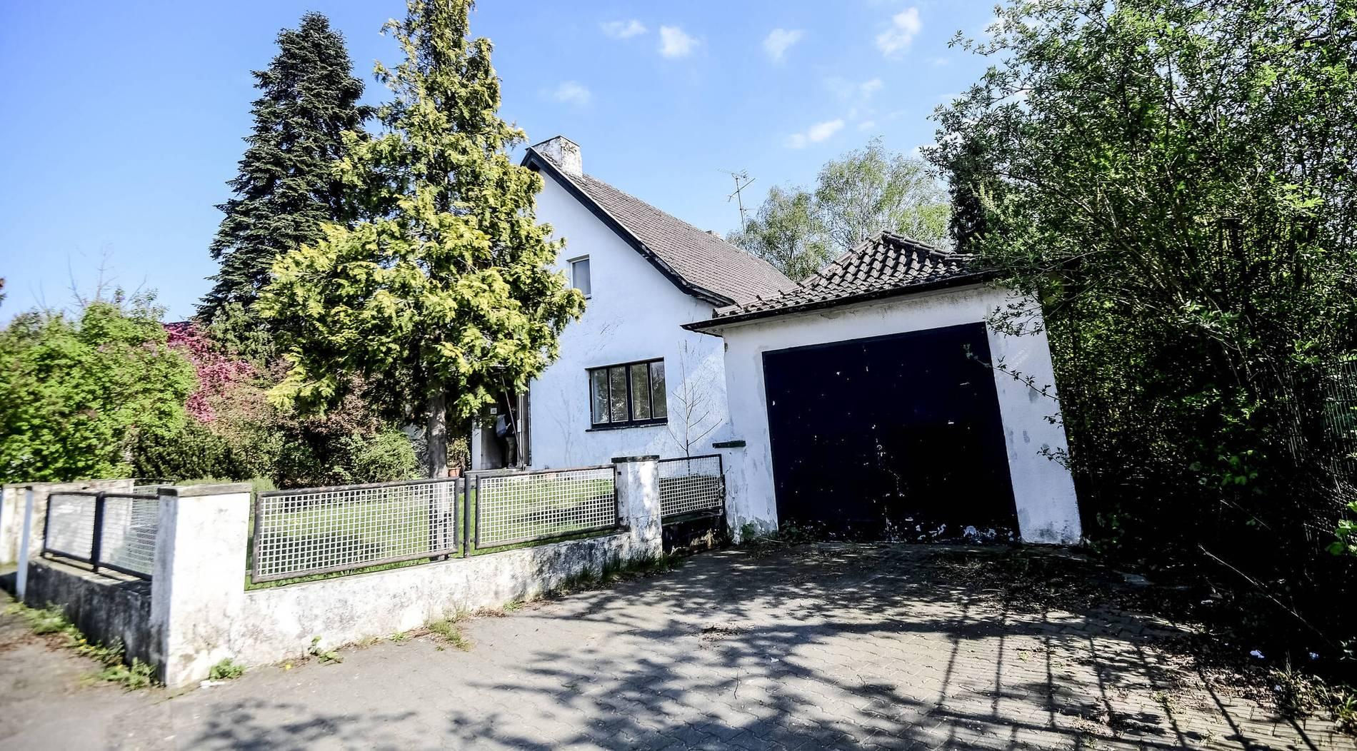 Kritik an Lehmhaus-Äußerungen zu Häusern für Obdachlose in Hamm