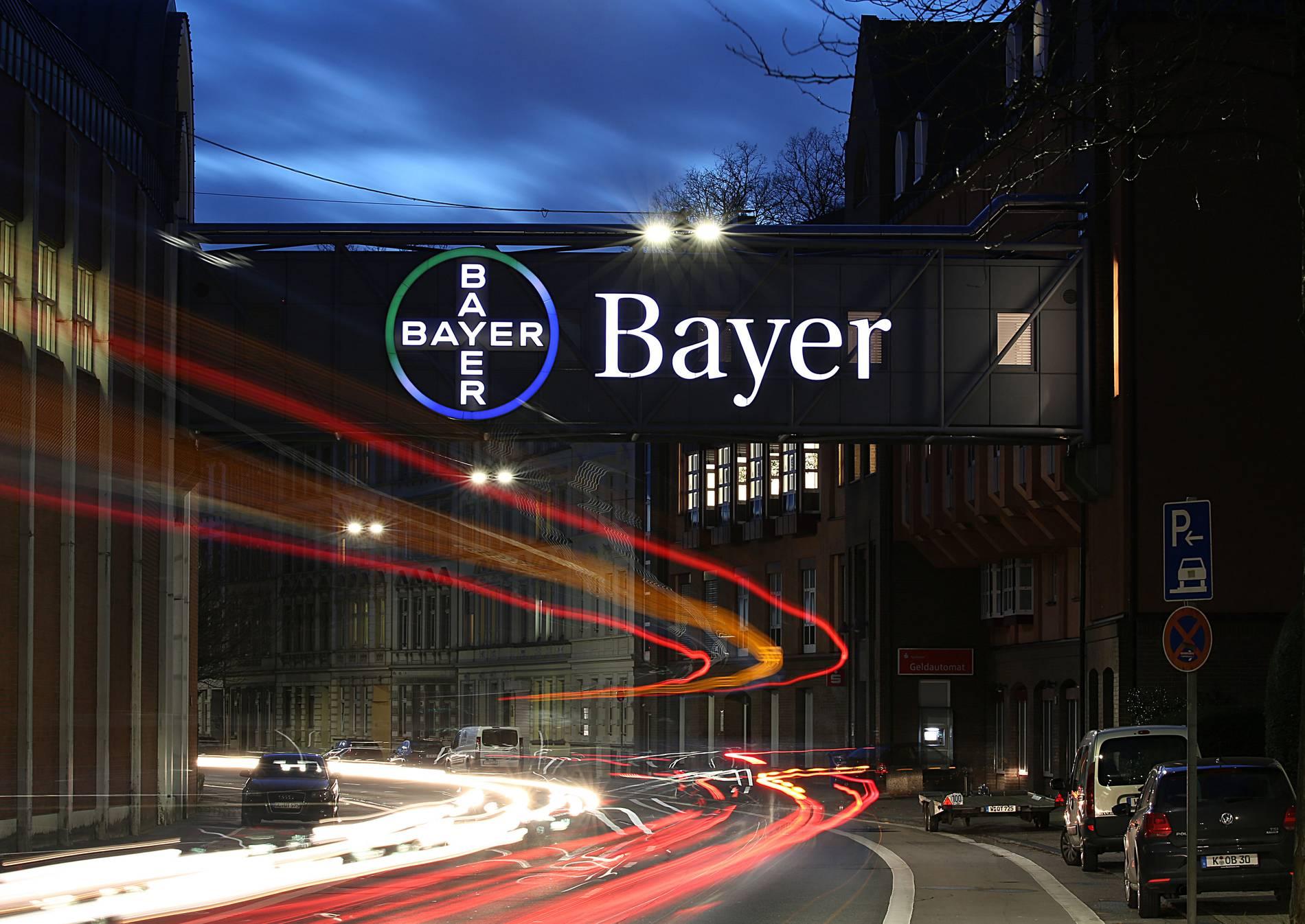 Glyphosat: US-Richter fordert Bayer zu einer gütlichen Einigung auf