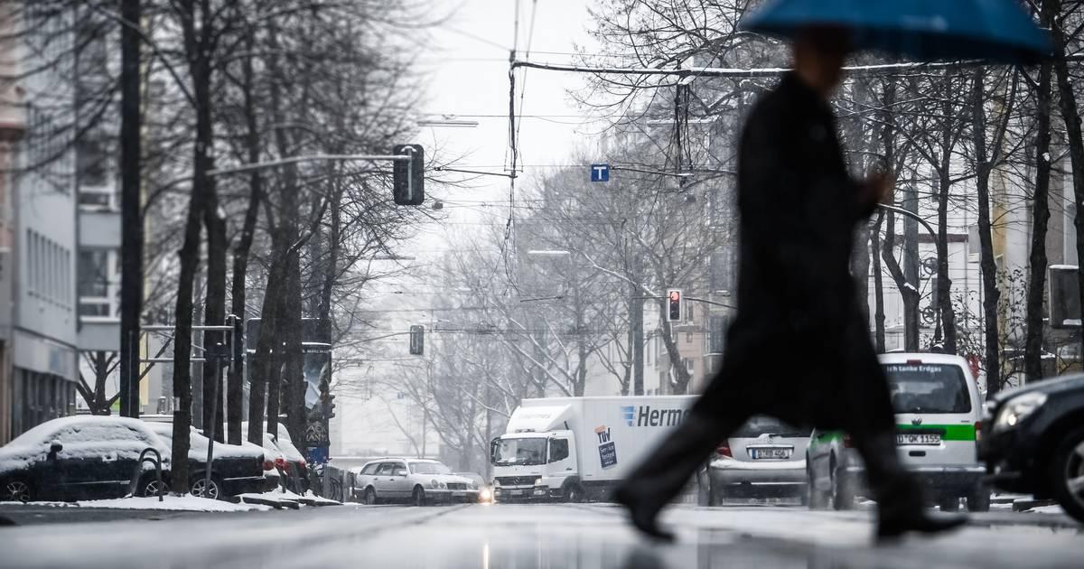 Wetter Duesseldorf Heute