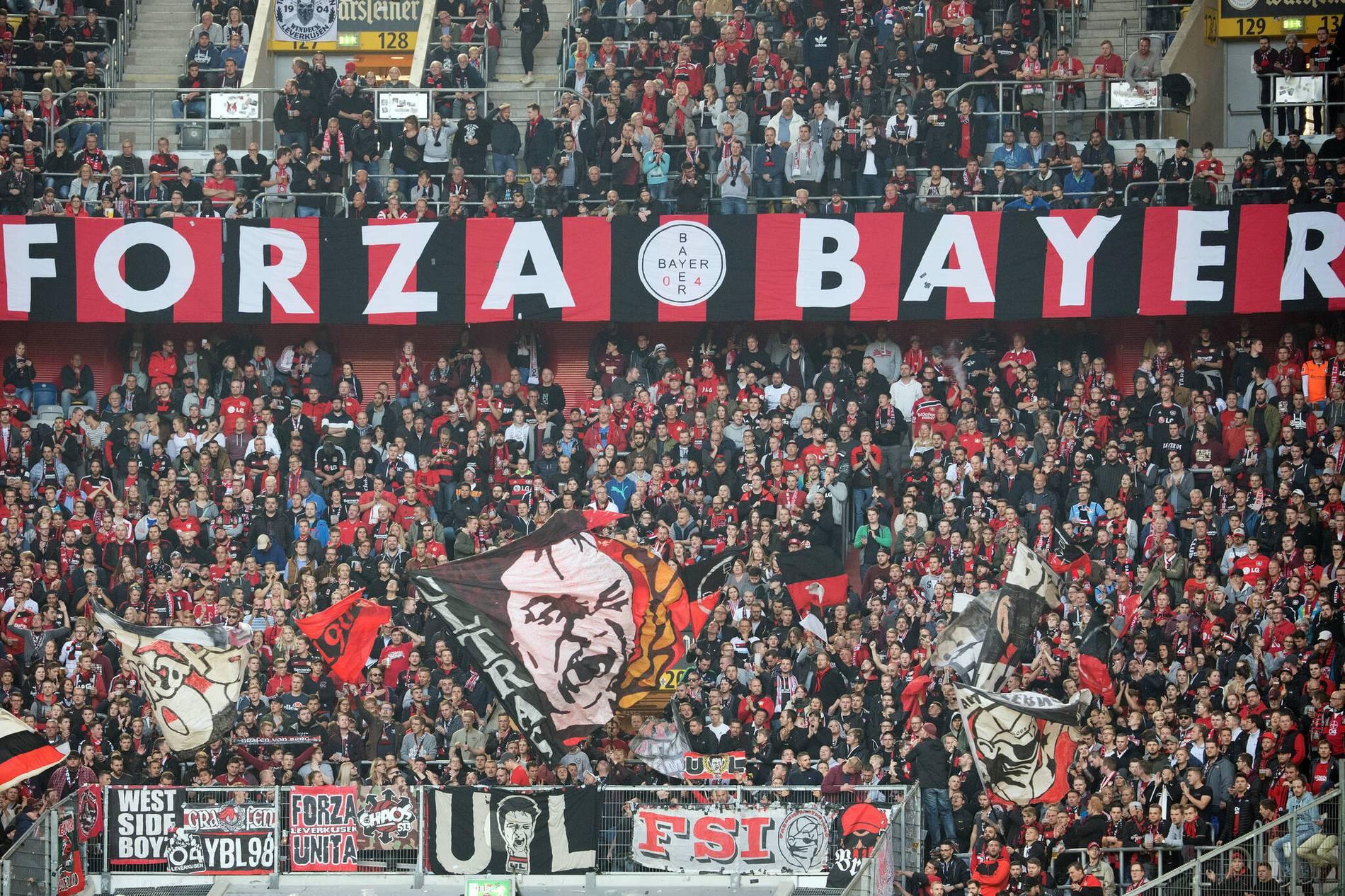 Bayer 04 Fan Tippspiel